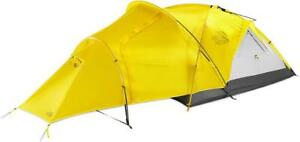The North Face Alpine Guide 3 Tent, Four Seasons Hiking