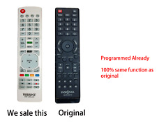 New Universal Remote Control for Insignia Tv Ns-Rc03A-13 - Already Programmed