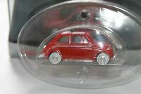 FIAT - 500 - 1957 - SOLIDO - SCALA 1/43