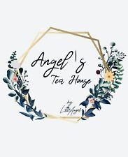 Flower Tea - Herbal Tea (Angel's Tea House by LittleAngel