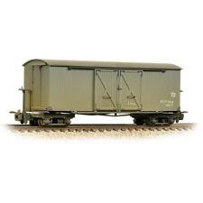 Bachmann 393-026A, 009 scale, Bogie Covered Goods Wagon 'Nocton Estates'