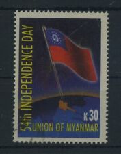 BIRMA 2002 Nr 359 gestempelt (91761)