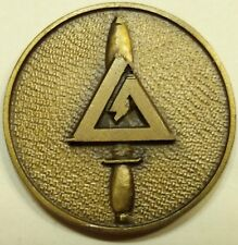 DELTA FORCE Special Forces 1980s Operator ### CAG Army Challenge Coin