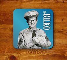 Sgt Bilko Coaster