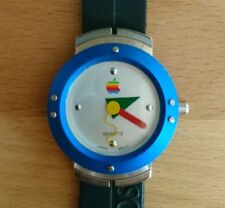*Rare* 1995 Apple Mac OS Promo Watch *Fully Working New Battery*