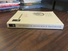 BP Exploration Petroleum Geoscience Handbook PPB June 1990 British Petroleum