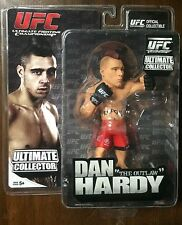 "Dan ""The Outlaw"" Hardy - Round 5 Figure - Ultimate Collector Series 6"