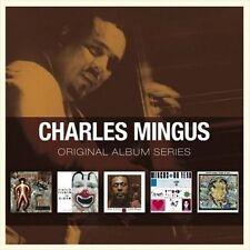 Charles Mingus  Original Album Series 5CD