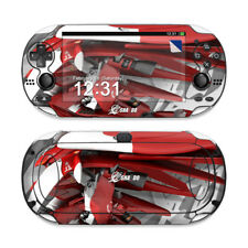 Sony PS Vita Skin Kit - Gundam Light by SHA_DO - Decal Sticker