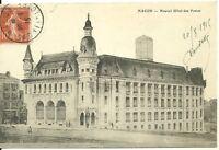 CPA 71- Mâcon - Nouvel Hotel des postes