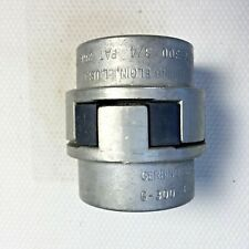 """Gerbing G-300 x 3/4"""" Bore Jaw Coupling w/ G500 Insert, New Old Surplus"""