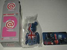 "Medicom Bearbrick Series 2 Flag ""England"" Be@rbrick"