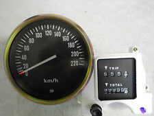 Velocímetro Speedometer honda cb750kz rc01 cb750f rc04 New Part bulbos