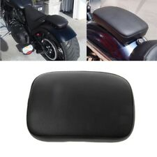 Rear Pillion Passenger Seat For Harley Davidson Bobber Chopper XL883/1200 X48