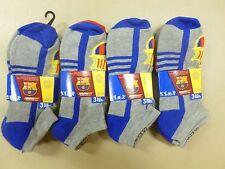 FCBARCELONA Ankle Socks - 12 pairs - Brand New