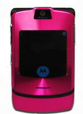 Motorola RAZR V3 i - Pink (Unlocked) Delivered 1-3 days