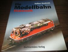 Volker Dudziak - La Modellismo Ferroviario - Elettronica > Ottima