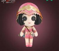 NEW Identity V Original Survivor Margaretha Dancer Skin Cosplay Plush Doll Toy