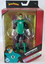 DC COMICS MULTIVERSE SUPERFRIENDS ACTION FIGURE : GREEN LANTERN NEW IN BOX