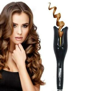 Automatic Hair Curling Iron