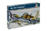 Italeri 074 - 1/72 Me 410 Hornisse - Neu