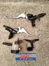 set pompe freno frizione brake clutch pump set Yamaha YZF 750 R >93