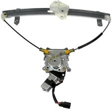 FITS 2004-2008 ACURA TL DRIVER LEFT FRONT WINDOW REGULATOR AND MOTOR ASSMBLY