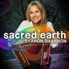 Sharon Shannon - Sacred Earth LP