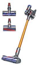 Dyson V8 Absolute Aspiradora Vertical sin Cable - Naranja