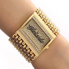 2019 Luxury G&D Watch For Women Analog Casual Gold Watch Quartz