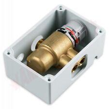 US$186 American Standard THERMOSTATIC MIXING VALVE  Selectronic 605XTMV1070 New