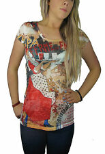 Viscose Short Sleeve Other Women's Singlepack Tops