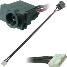 Samsung NP-N135 NP-N150 DC Power Jack Zócalo Puerto wirh Mazo de cables