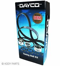 DAYCO TIMING BELT KIT - for Chrysler Sebring 2.4L JS (X25D1 engine) KTBA229