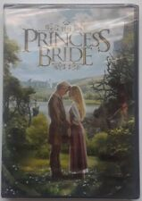 The Princess Bride Dvd Rob Reiner Comedy Family 2015 Robin Wright Patinkin Elwes