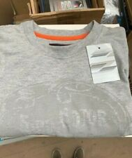 Ford motor company grey T-Shirt size Large