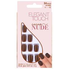 Elegant Touch Statement False Nails ALL DESIGNS