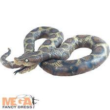 Bristol Novelty Ak043 Snake Large Rubber Prop