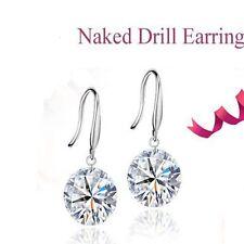 Earrings For Women Accessories Piercing Stud Earring Diameter 8 Mm Vogue