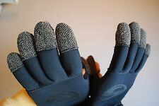 Deep See 3mm Men's Thermocline Dive Gloves PAIR