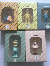 5 X Lapin And Me Figures Toys From The Past New In Box