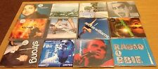 ROBBIE WILLIAMS CD COLLECTION (12 Singles!) Take That