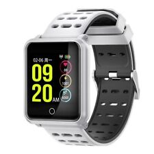 Waterproof Bluetooth Smart Watch For iphone 11 Prd Android LG ZTE No Sim Needed