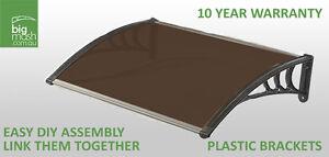 DIY/OUTDOOR/DOOR/WINDOW/AWNING/COVER/PATIO/CANOPY/PLASTIC/120W /TINT