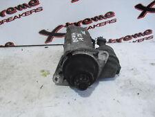 SKODA OCTAVIA MK1 1998-2004 1.9 TDI DIESEL STARTER MOTOR 02A911024B - XBST0231