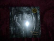 Anglagard - Viljans Oga - 2LP - clear vinyl - ltd 500 - prog rock sweden