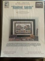 Designs By Linda Myers Cross Stitch Chart