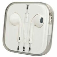 Auriculares Original Apple para iPad 4 3 2 1 iPhone 5 5C SE 5S 6 6S Plus iPod