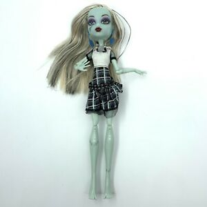 Monster High - Ghouls Alive - Frankie Stein Doll - Not Working