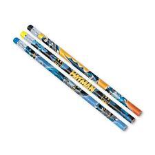 12 x Batman Pencils for party bags - 394029